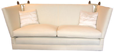 Knole Sofas Or Knowle Sofas